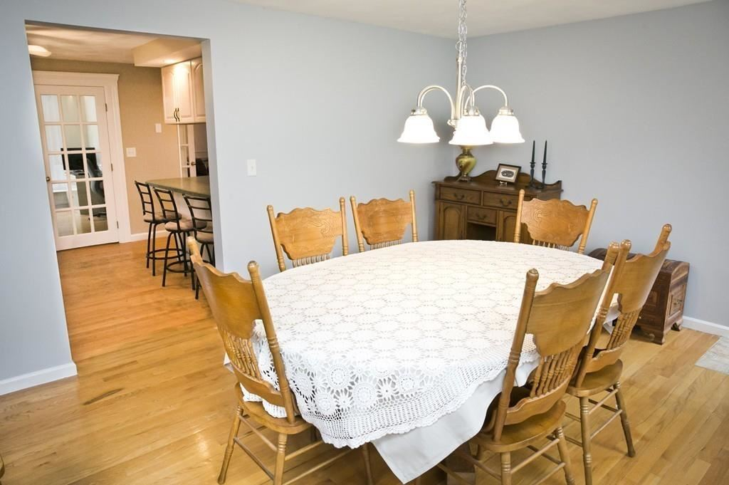 Property Image Of 31 Minuteman Way In Shrewsbury, Ma