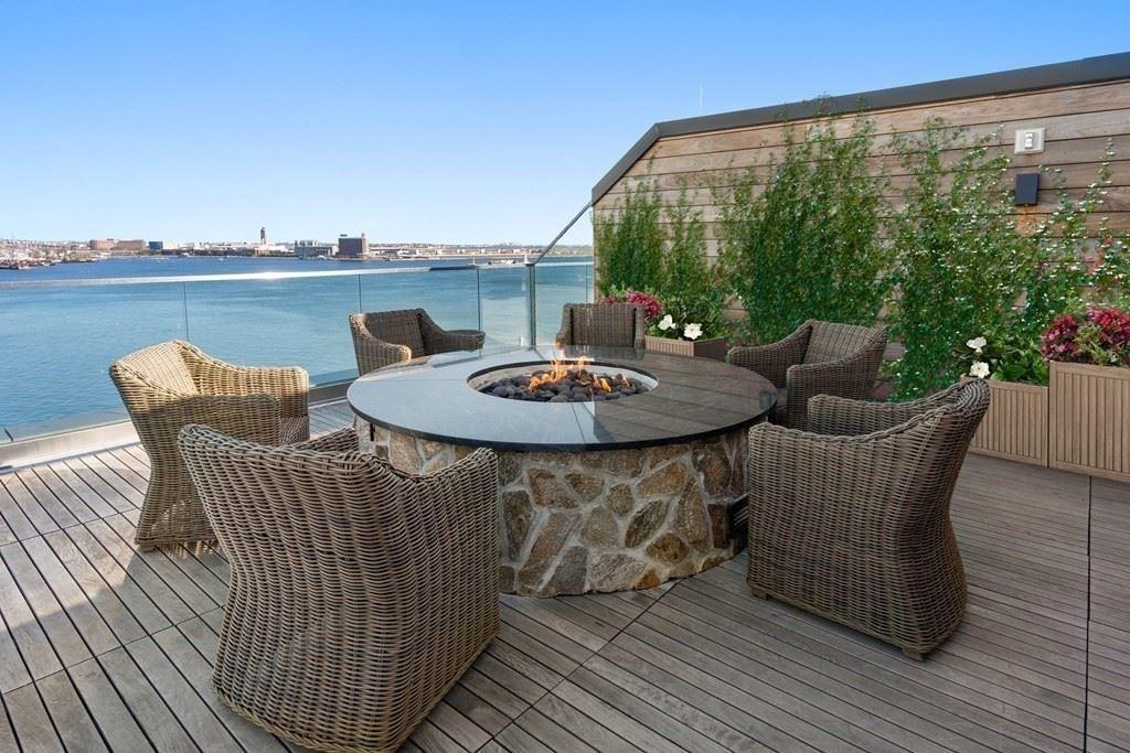 Boston                                                                      , MA - $16,500,000