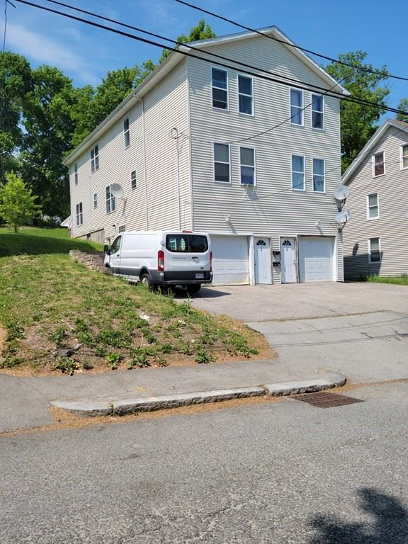Worcester                                                                      , MA - $290,000