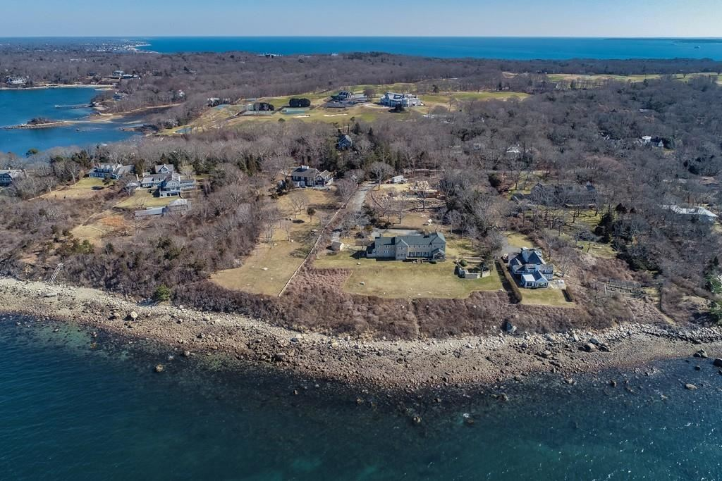 Property Image Of 108 Gansett Rd In Falmouth, Ma