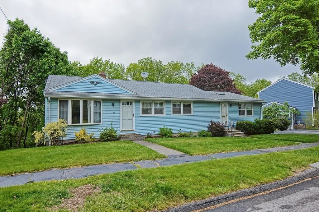 Property Image Of 46 Wedgewood Road In Worcester, Ma