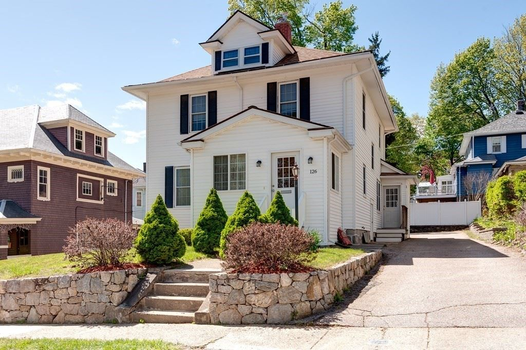 Worcester                                                                      , MA - $385,000