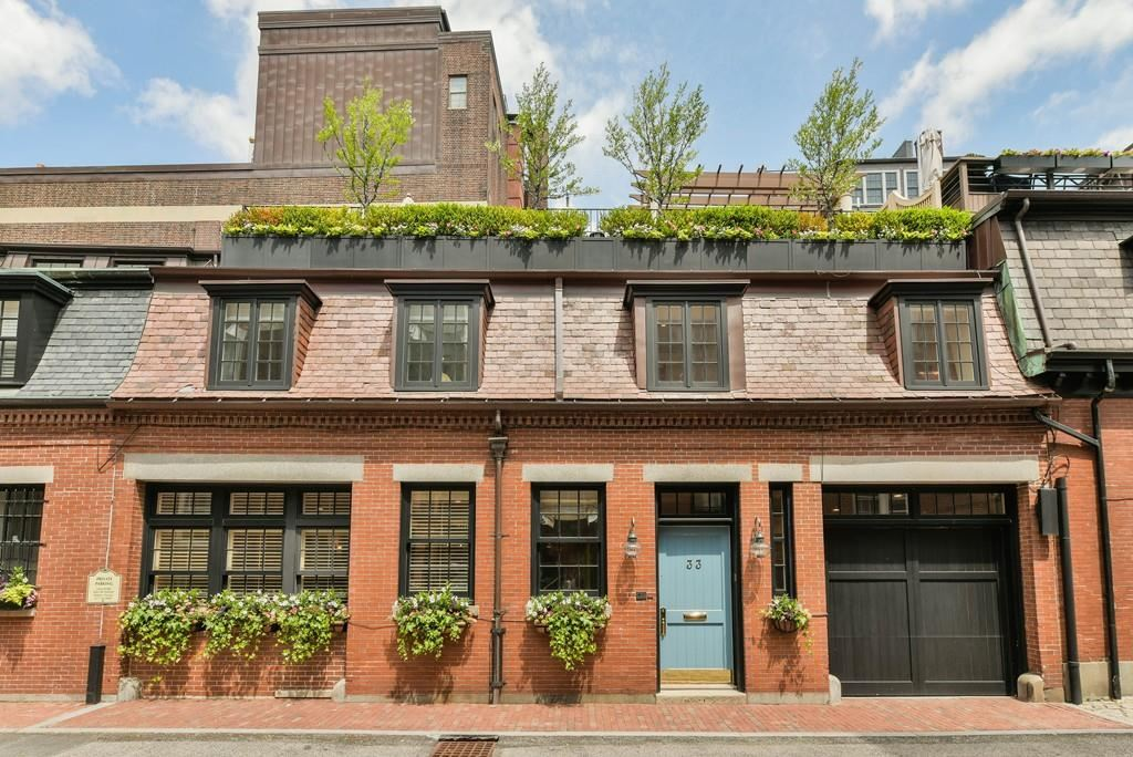 Boston                                                                      , MA - $8,490,000