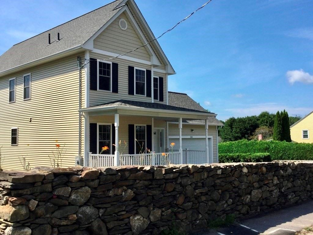 Worcester                                                                      , MA - $444,000