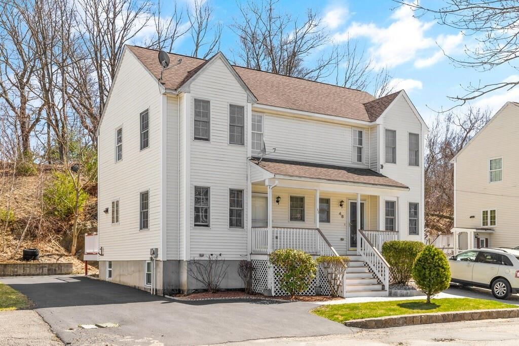 Worcester                                                                      , MA - $269,900