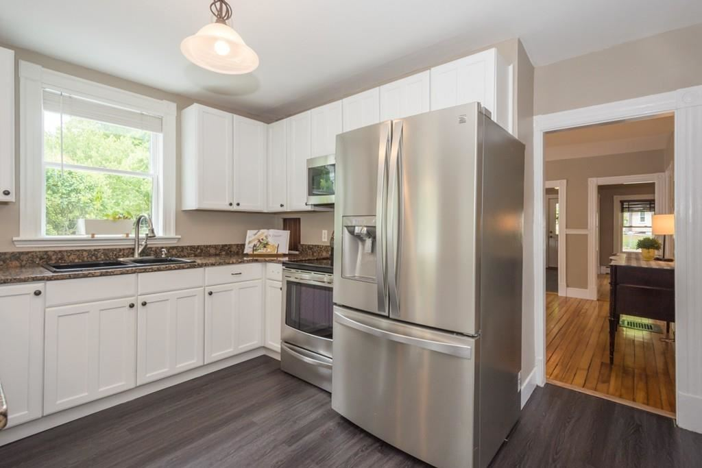 Property Image Of 157 South Street In Northborough, Ma
