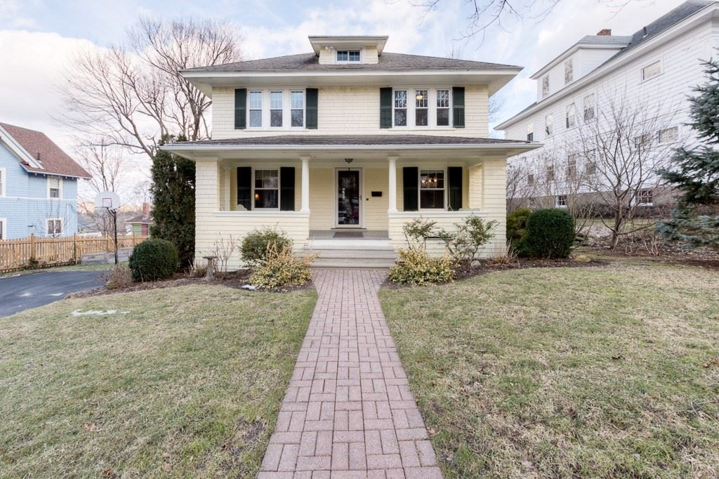 Worcester                                                                      , MA - $369,900