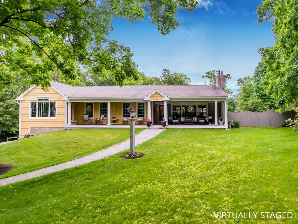 Property Image Of 44 Prospect St In Topsfield, Ma