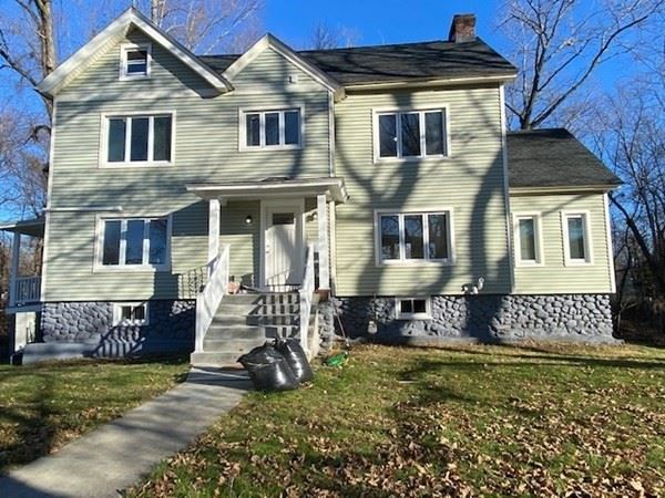 Worcester                                                                      , MA - $475,000
