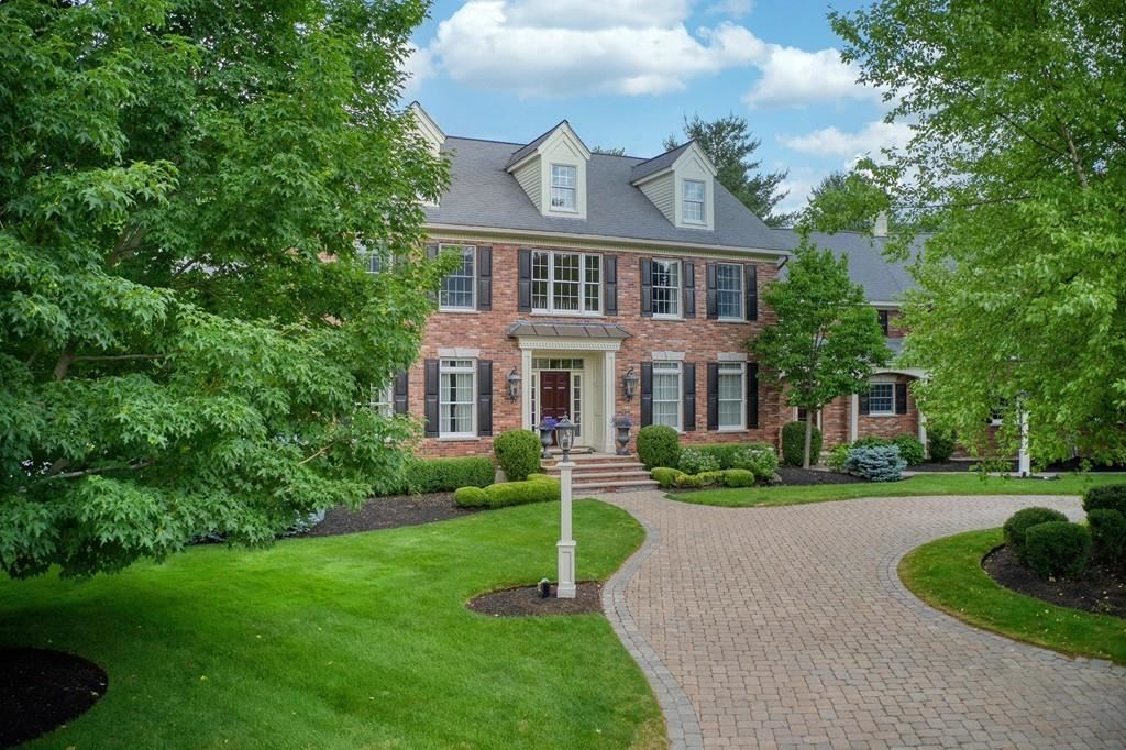 Property Image Of 10 Acorn Drive In Andover, Ma