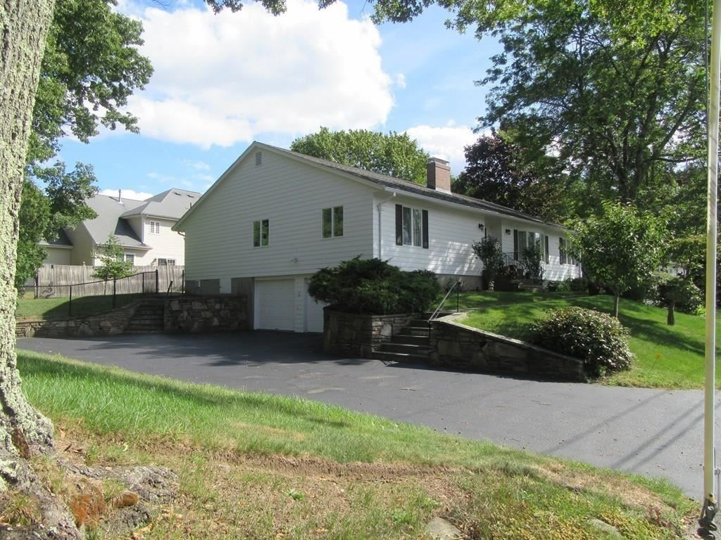 Worcester                                                                      , MA - $439,900