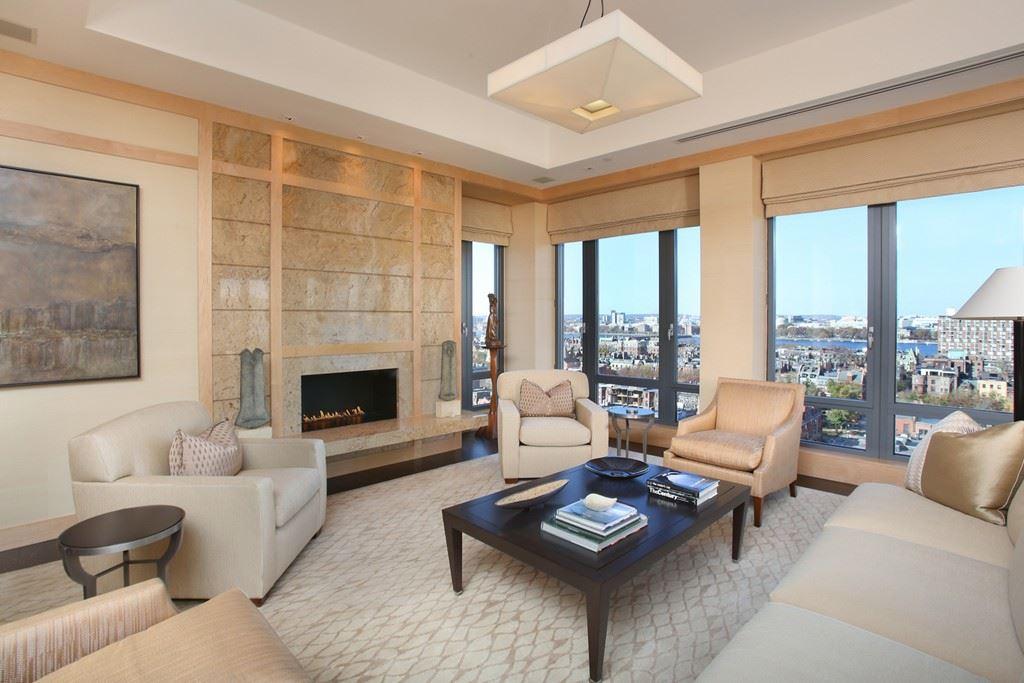 Boston                                                                      , MA - $14,500,000