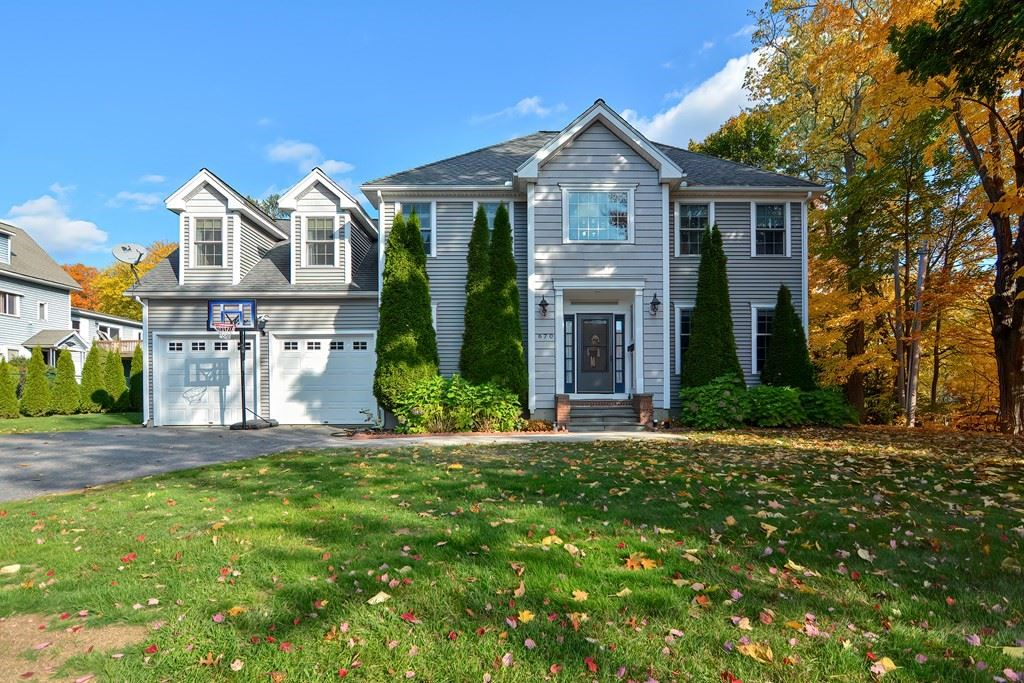 Worcester                                                                      , MA - $499,900