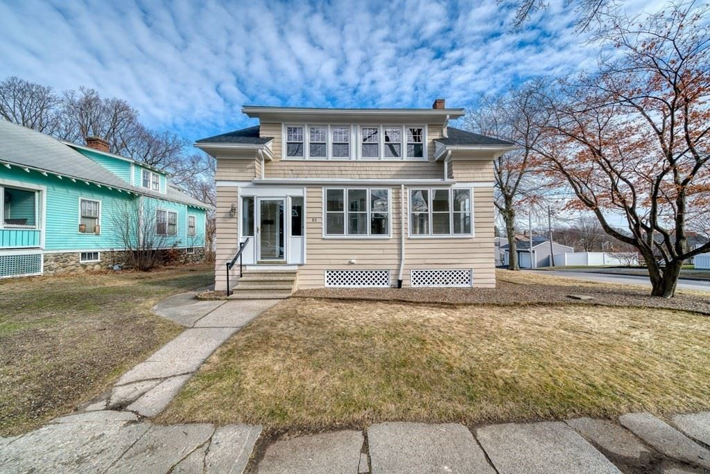 Worcester                                                                      , MA - $359,000