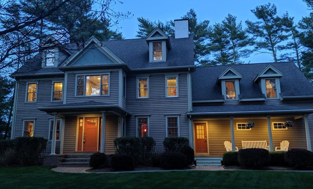 Property Image Of 14 Commons Drive In Carver, Ma
