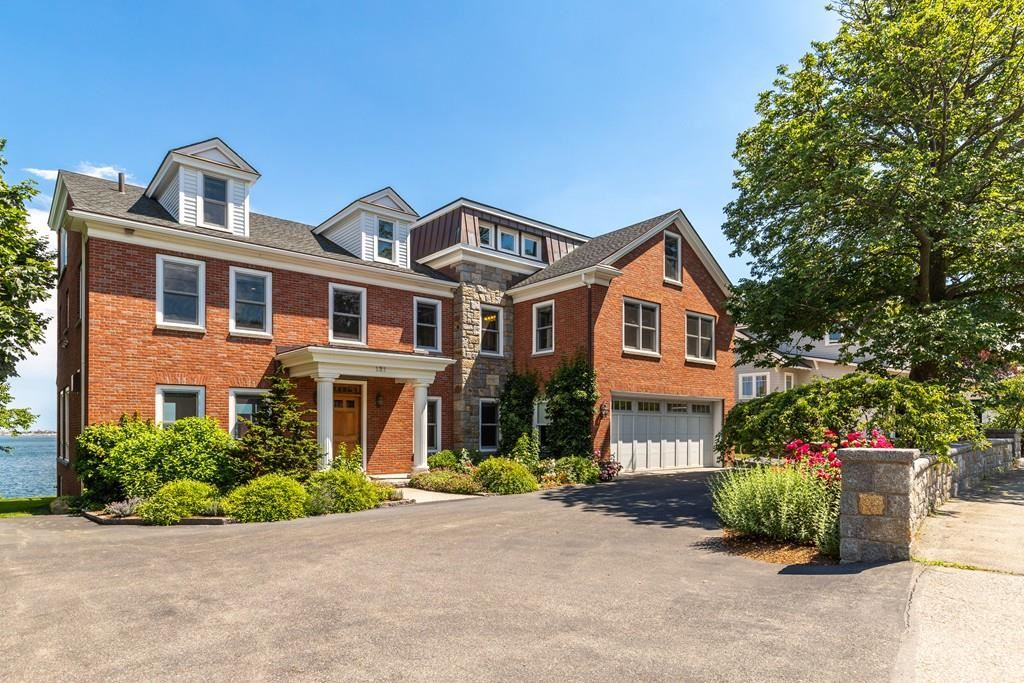 Property Image Of 121 Granite Street In Rockport, Ma