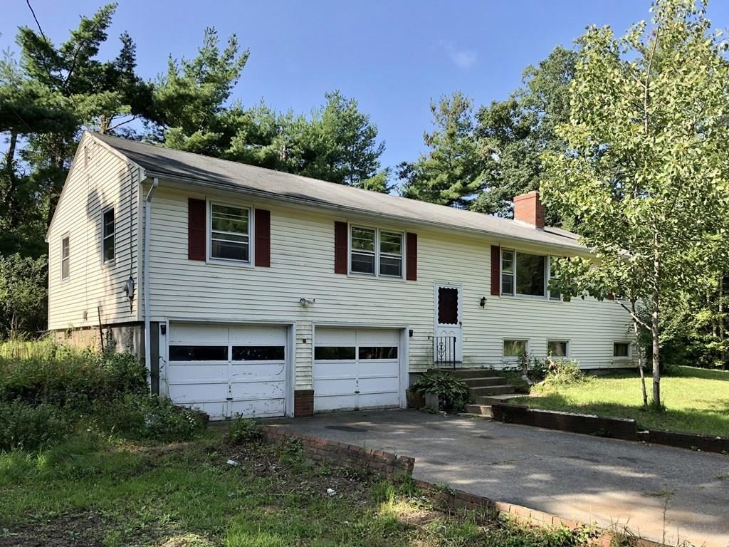 Property Image Of 675 Tinkham Road In Wilbraham, Ma