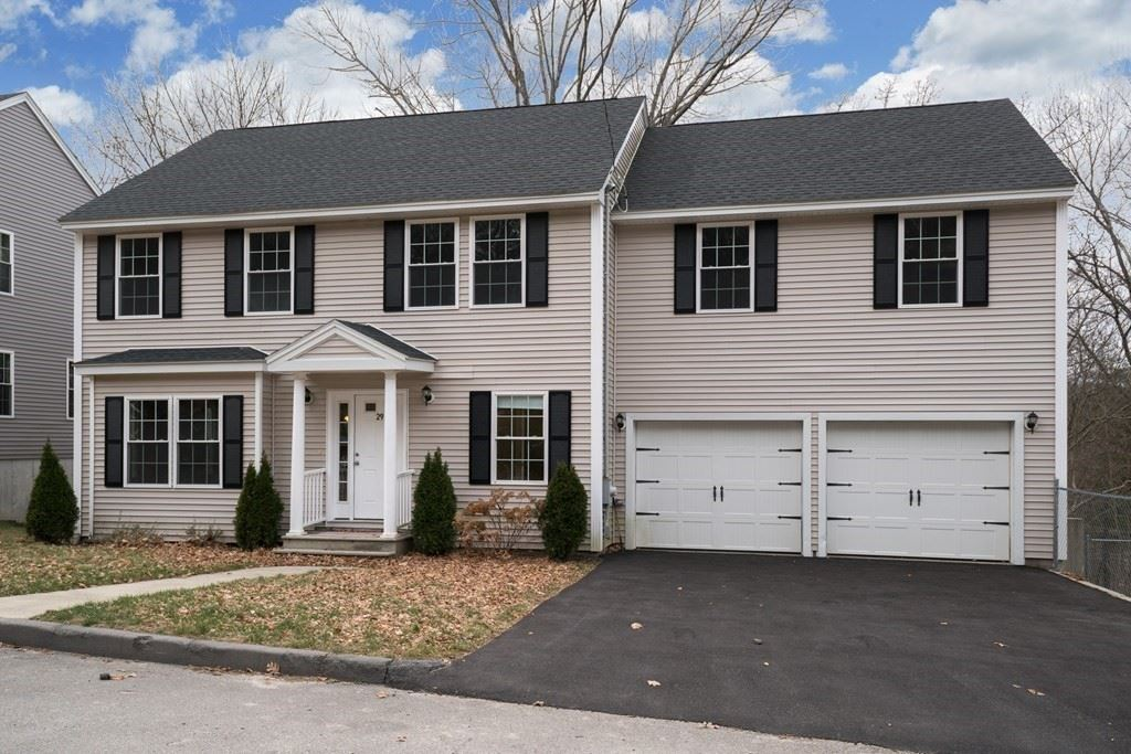 Worcester                                                                      , MA - $429,900