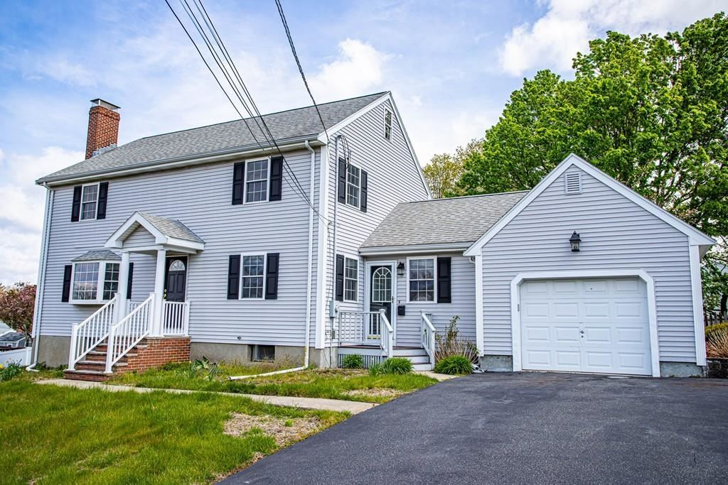 Property Image Of 7 Waterhouse Rd In Stoneham, Ma