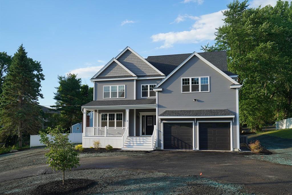 Property Image Of 9 Sullivan St. In Burlington, Ma