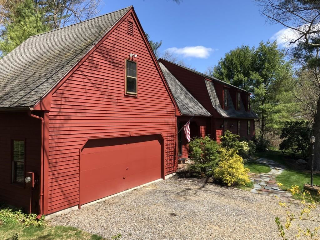 Property Image Of 32 Salem Rd In Holden, Ma