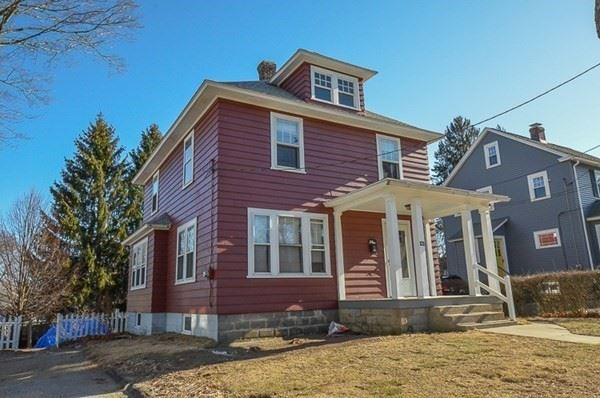 Worcester                                                                      , MA - $259,900