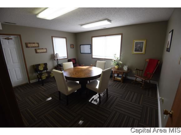The Real Estate Group MATHERS RD Springfield IL Commercial - Hom commercial flooring