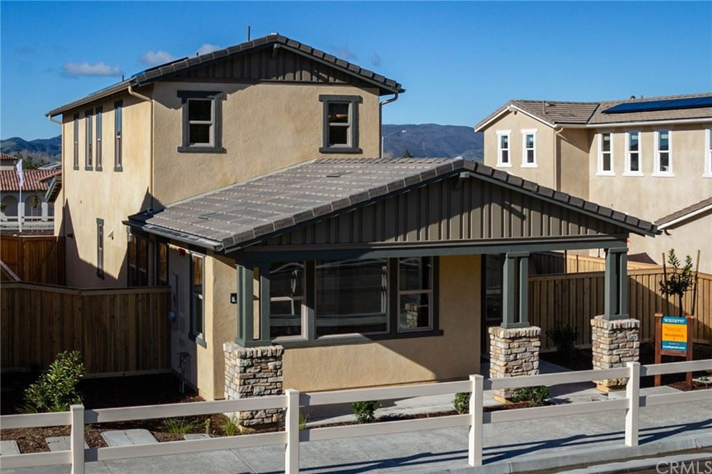 San Luis Obispo                                                                      , CA - $943,843