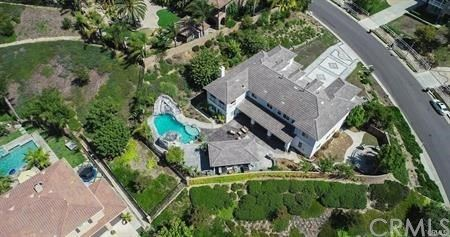 Yorba Linda                                                                      , CA - $2,190,000