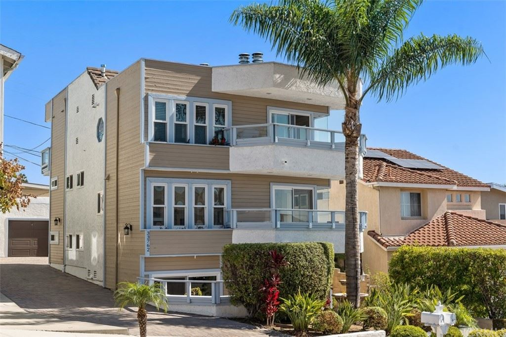 33762 Alcazar Drive                                                                               Dana Point                                                                      , CA - $2,295,000