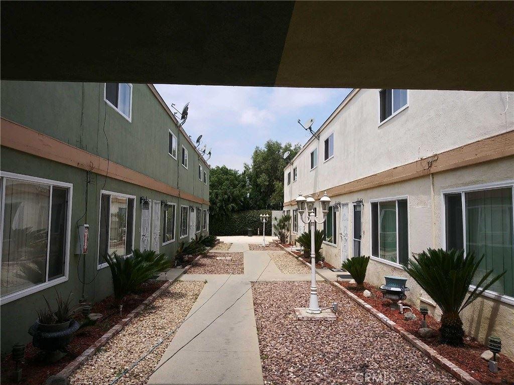 Property Image Of 14015 S Budlong Avenue #7 In Gardena, Ca