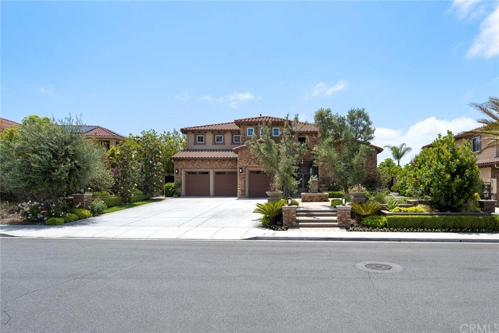 Yorba Linda                                                                      , CA - $3,300,000