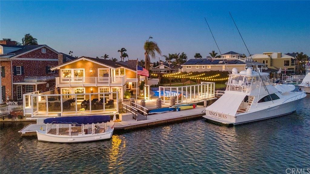 Huntington Beach                                                                      , CA - $5,750,000