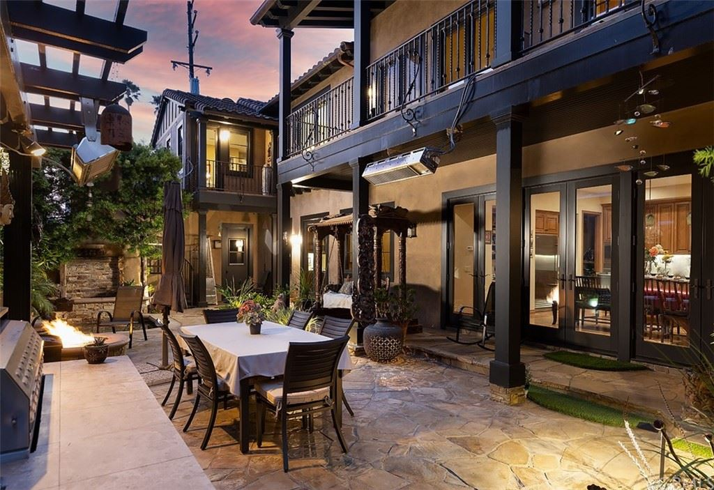 Huntington Beach                                                                      , CA - $3,895,000