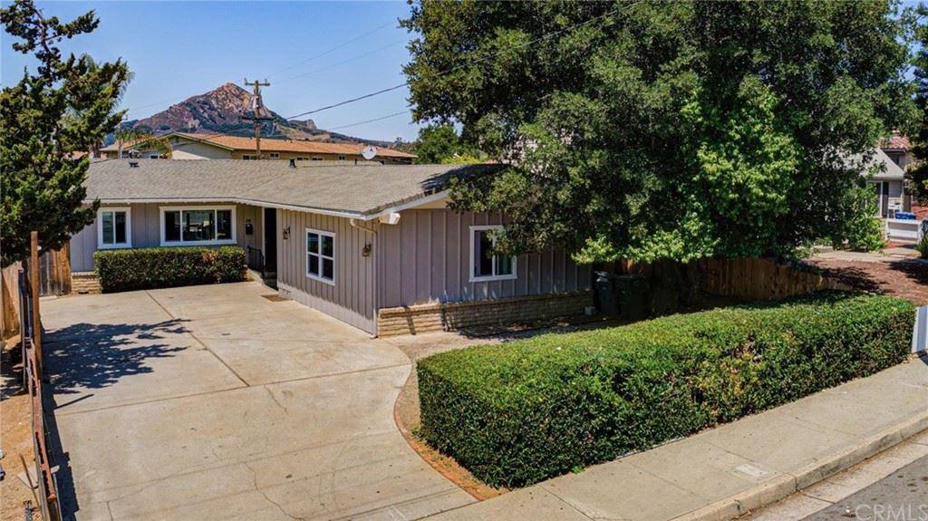 San Luis Obispo                                                                      , CA - $1,550,000