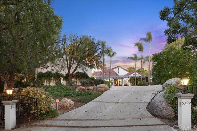 Yorba Linda                                                                      , CA - $2,488,000