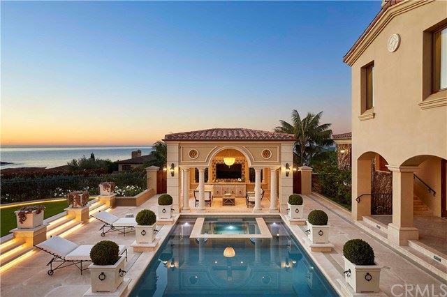 Laguna Beach                                                                      , CA - $30,000,000