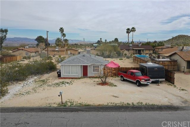 Property Image Of 5655 Mariposa Avenue In 29 Palms, Ca