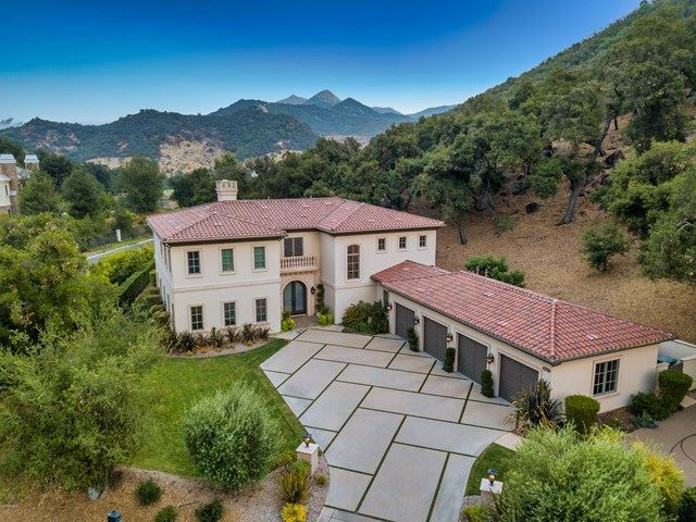 Thousand Oaks                                                                      , CA - $3,600,000