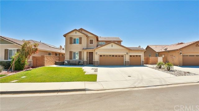Menifee                                                                      , CA - $600,000