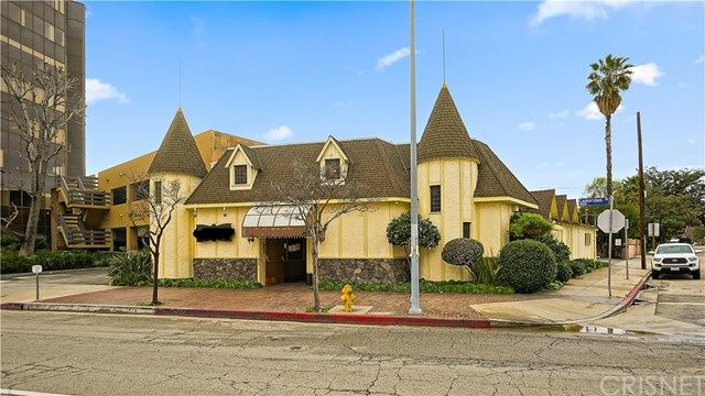 Property Image Of 4615 Lankershim Boulevard In North Hollywood, Ca