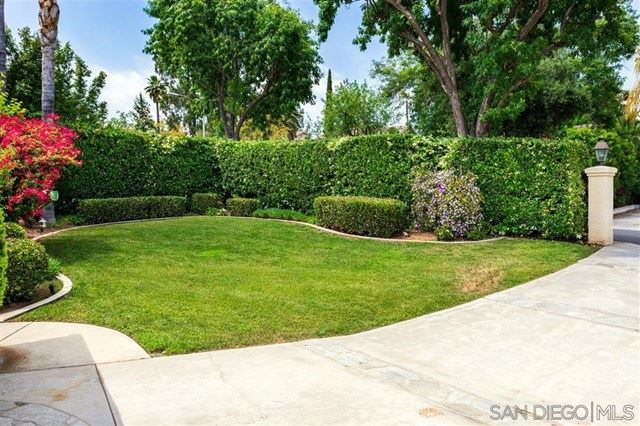 Property Image Of 1961 Grove Place In Escondido, Ca