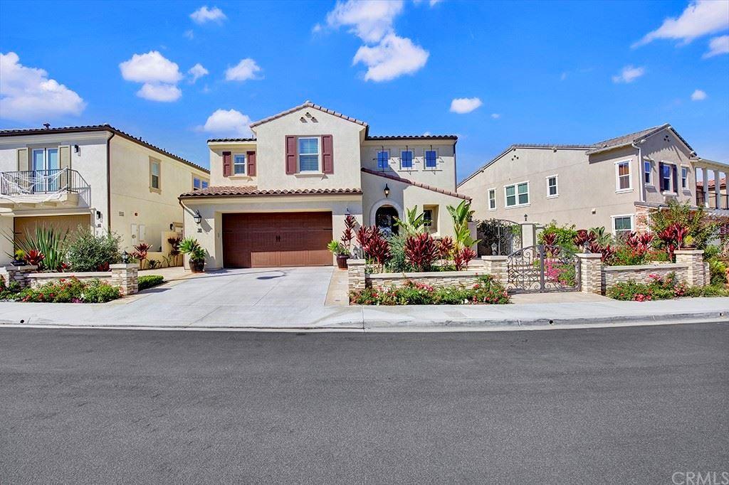 38 CIELO AZUL                                                                               Mission Viejo                                                                      , CA - $1,599,900