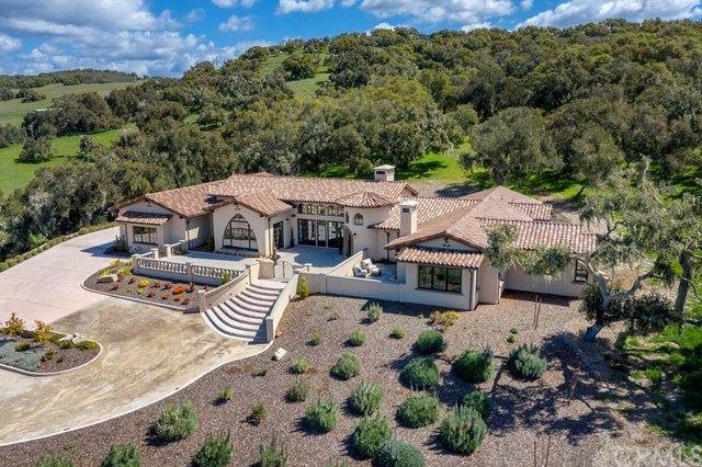 San Luis Obispo                                                                      , CA - $3,890,000