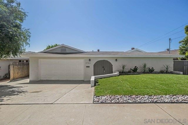 Property Image Of 3782 Mount Acadia Blvd In San Diego, Ca