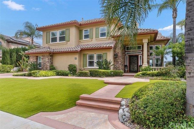 Yorba Linda                                                                      , CA - $1,698,000