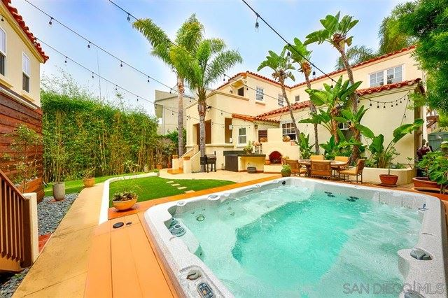 Property Image Of 735 Archer St. In Pacific Beach San Diego, Ca