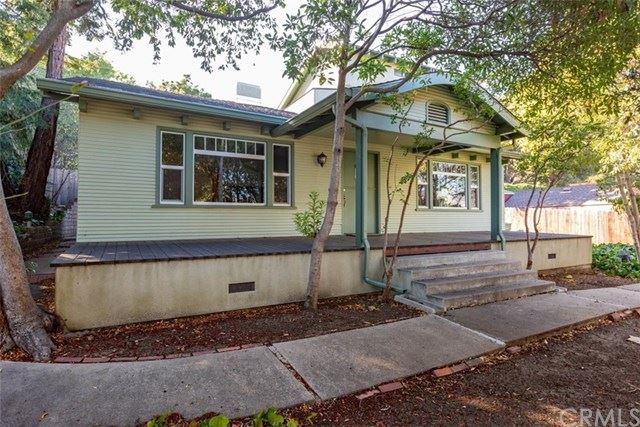 San Luis Obispo                                                                      , CA - $1,160,000