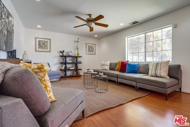 Property Image Of 12748 Otsego Street In Valley Village, Ca