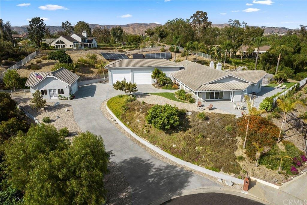 Yorba Linda                                                                      , CA - $2,250,000